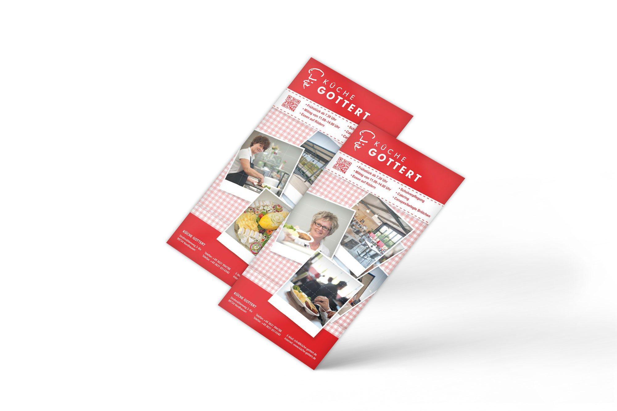 Küche Gottert | Kuche Gottert Werbeagentur Thuringen Www L M F De